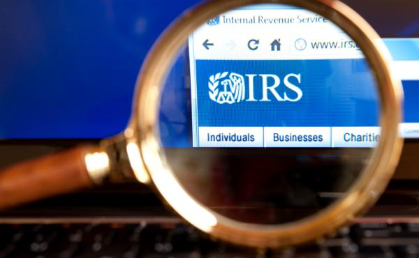 The Internal Revenue Service says the number of IRS-related phone scams is on the rise.