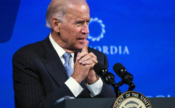 Vice President Joe Biden is expected to decide soon whether or not he will join the Democratic race for president.