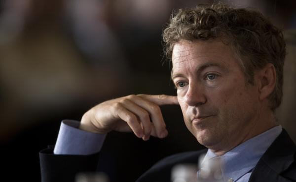 Kentucky Sen. Rand Paul's national polling numbers could cause him to miss the main stage at next month's CNBC GOP presidential debate.