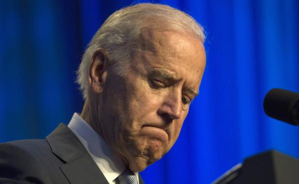 Vice President Joe Biden says family concerns after the death of his son, Beau, weigh most heavily on him as he decides whether to run for president.