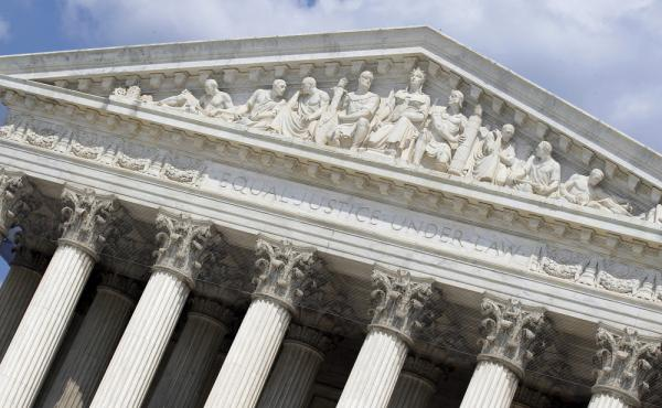 The Supreme Court said Friday it would hear a challenge to a Texas law requiring state abortion providers to meet certain standards. Opponents of the law say that it puts