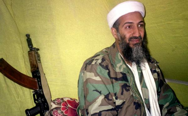 Osama bin Laden wrote in a will that he had a fortune of about $29 million and that he wanted it spent