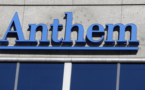 The Department of Justice is suing Anthem to block a proposed deal to buy rival Cigna and to block another proposed health insurance merger between Aetna and Humana.