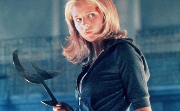 Over seven seasons, Buffy Summers (Sarah Michelle Gellar) conquered several Big Bads and even death itself.