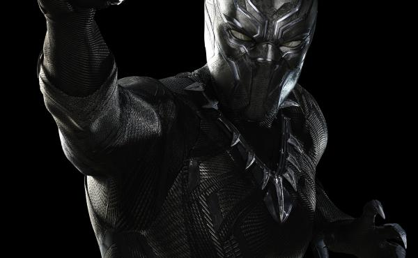 Chadwick Boseman's Black Panther debuted in Captain America: Civil War. He'll get his own movie in 2018.
