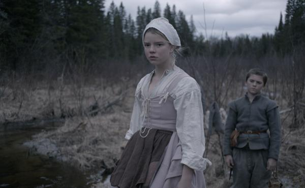 A New England family in the 1630s struggles against evils it can't quite identify in The Witch.