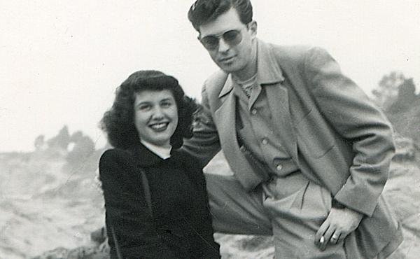 Howard and Lillian: A True Hollywood Love Story chronicles the marriage of Lillian and Howard Michelson, who triumphed over challenges that have doomed many Hollywood couples.