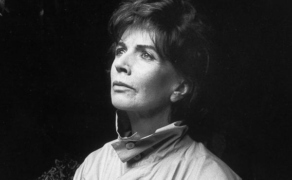 Edna O'Brien's first novel, The Country Girls, was published in 1961.