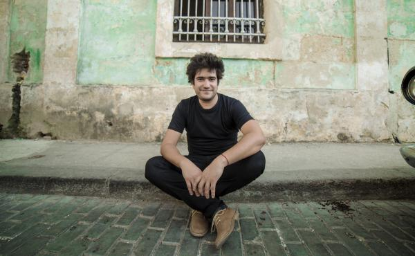 """Harold Lopez-Nussa hopes increased exchange between Cuban and American musicians can continue. """"I have a lot of hope about this approach,"""" he says. """"It will be better for all of us."""""""