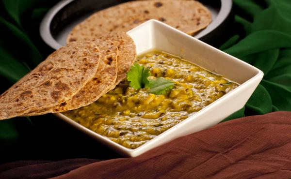 Daal — yellow, red, brown or black — is a staple across India. It is often described, inadequately, I think, as lentil soup. Except it's so much more.