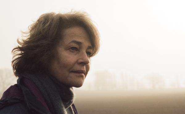 Charlotte Rampling as Kate in 45 Years.
