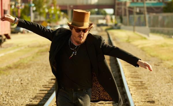 With more than 50 million records sold worldwide, Zucchero has become one of the biggest pop stars in Italy.