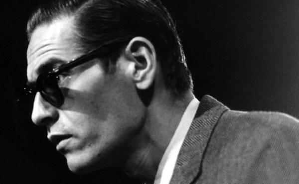 Jazz pianist Bill Evans (seen here as he appears on the cover of the 2016 legacy release Some Other Time) is the subject of a new documentary called Bill Evans: Time Remembered.