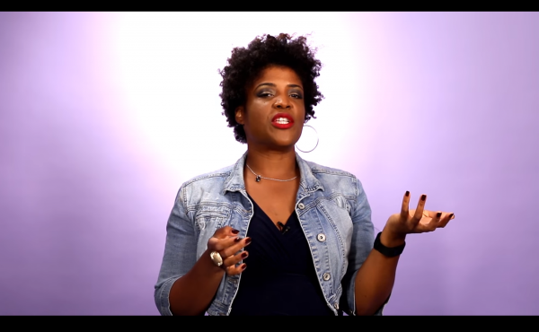 """From BuzzFeed Video's """"27 Questions Black People Have For Black People."""""""