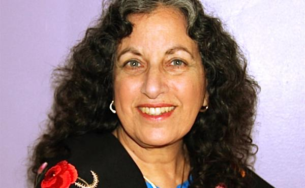 Margarita Engle is a Cuban-American poet and novelist.