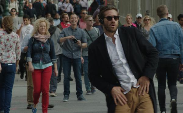 Jake Gyllenhaal plays a widower taking a destructive path through grief in Demolition.