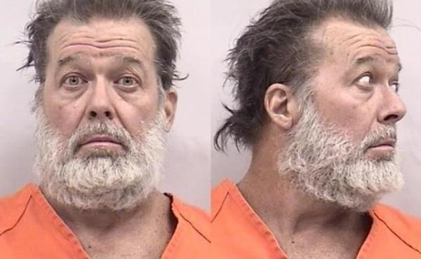 Robert Lewis Dear was formally charged with first-degree murder and other counts in last month's killing of three people at a Planned Parenthood clinic in Colorado Springs, Colo.