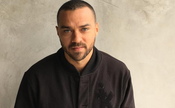 Actor and activist Jesse Williams says he believes his efforts are making a difference but gives credit to those who inspire him, among them black women and the black LGBTQ community.
