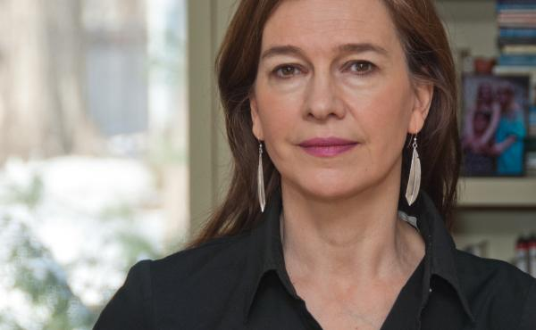 Louise Erdrich is the author of 15 novels, including The Plague of Doves and The Round House. She is the owner of Birchbark Books in Minneapolis, Minn.