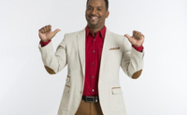 Alfonso Ribeiro, best known as Carlton Banks from The Fresh Prince of Bel-Air will host America's Funniest Home Videos for its 26th season starting in the fall.