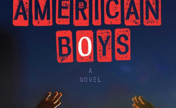 All American Boys, by Jason Reynolds and Brendan Kiely.