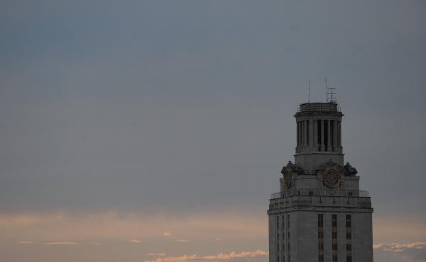 Students in recovery from substance abuse are finding support on a growing number of college and university campuses, including the University of Texas at Austin.