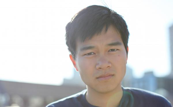 In real life, Jonathan Sun is a Ph.D. candidate at MIT in the Department of Urban Studies + Planning. On Twitter, he's an alien who struggles with spelling and is baffled by human culture.