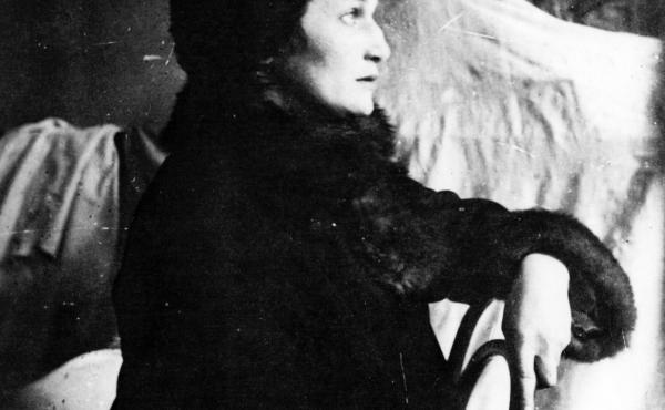 Anna Akhmatova, who lived from 1889 to 1966, was a beacon of artistic courage in the face of repression during Soviet times. Her work is now receiving renewed attention.