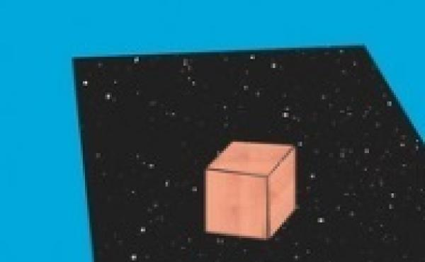 THE EVERYTHING BOX book cover.