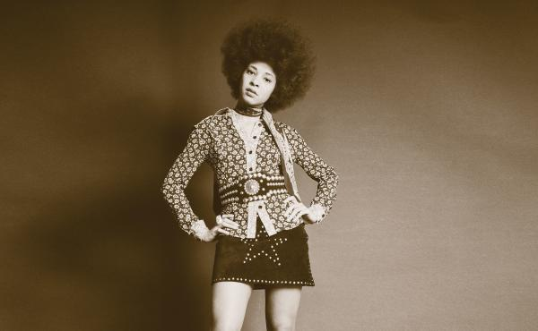 The Columbia Years 1968-1969 is a collection of little-heard, long sought-after recordings by funk artist Betty Davis.