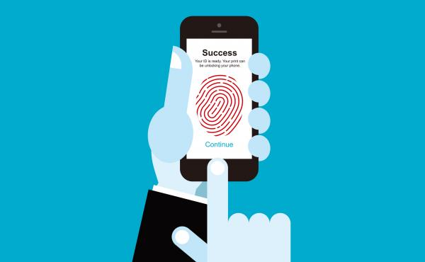 Biometrics are increasingly replacing the password for user identification.