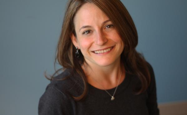 Karen Russell's novel Swamplandia! was a Pulitzer Prize finalist in 2012.