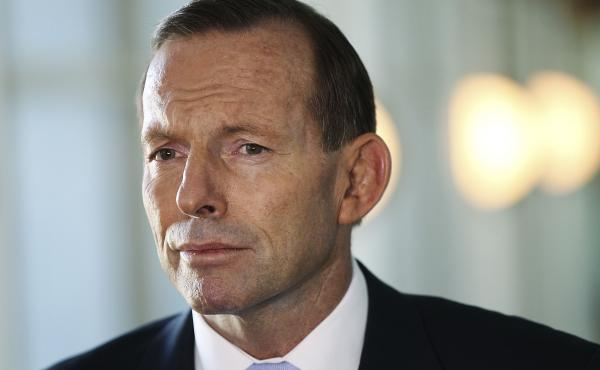 """Prime Minister Tony Abbott rankled the judges of the Prime Minister's Literary Award with a last-minute announcement. Judge Les Murray later called Abbott's pick a """"stupid and pretentious book."""""""