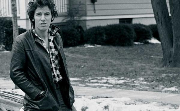 Born to Run, by Bruce Springsteen