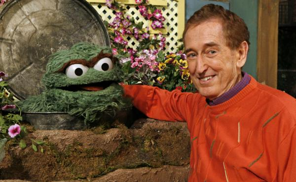 Actor Bob McGrath has appeared on 45 seasons of Sesame Street.