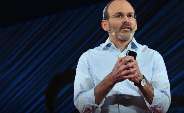 """""""With mindfulness training, we dropped the bit about forcing and instead focused on being curious."""" - Judson Brewer."""
