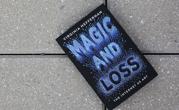Magic And Loss by Virginia Heffernan