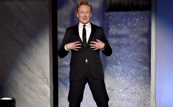 Conan O'Brien's been sued by a comedy writer who alleges he's been stealing jokes. But journalist Larry Getlen warns not to assume the worst: In the world of topical comedy, similar jokes are bound to arise.