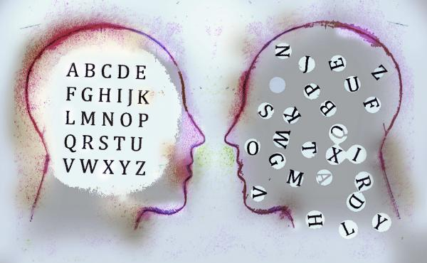 Is the English spelling system irrational?