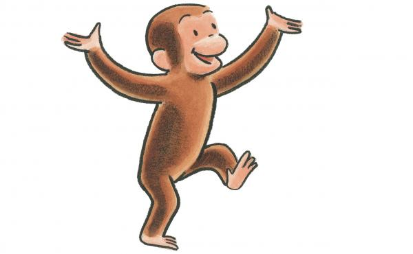 Curious George — who was originally named Fifi — turns 75 this year. Despite some dated themes (we're looking at you, Man with the Yellow Hat) George is now a multimillion-dollar franchise. Margaret Rey says she and her husband had no idea what Curiou