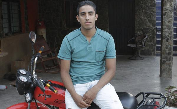 Federal agents deported 23-year-old Juan Manuel Montes-Bojorquez. He is the first known immigrant protected under DACA to be deported.