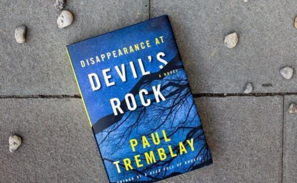 Dissapearance At Devil's RockBy Paul Tremblay