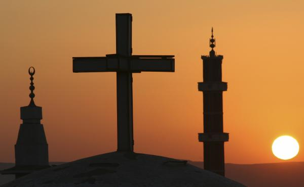 Pope Francis said Christians and Muslims worship the same God — but not everyone agrees.