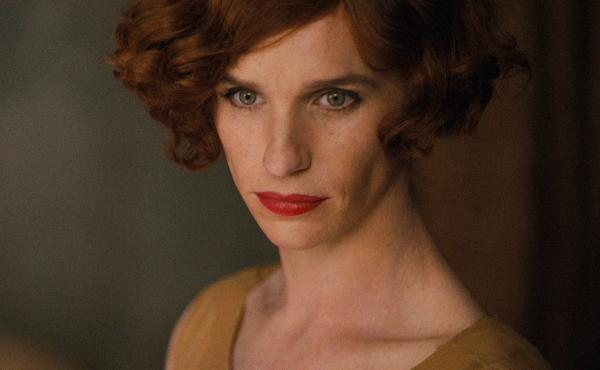 Eddie Redmayne stars as Lili Elbe in Tom Hooper's The Danish Girl.