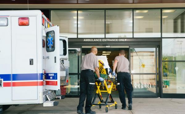 Although expanding Medicaid in Oregon didn't drive down the recipients' overall use of hospital emergency rooms, the state has seen a decline in avoidable use of ERs by 4 percent in the past two years, according to state statistics.