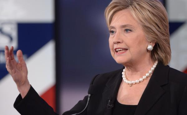 Some legal scholars disagree with former Secretary of State Hillary Clinton's claim that the US is authorized to fight ISIS under a 2001 military authorization.