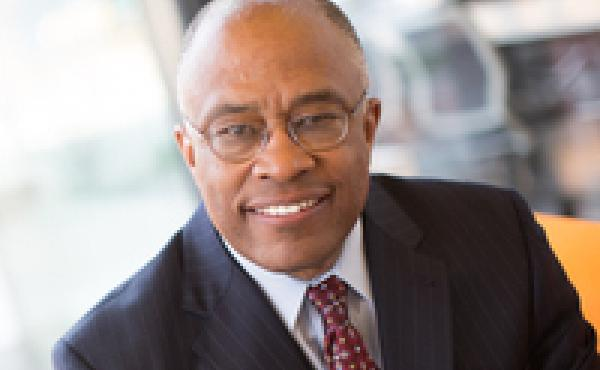 Kurt Schmoke, former mayor of Baltimore, is now the president of the University of Baltimore.