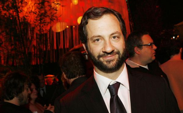 Director, writer and producer Judd Apatow has both a new memoir and a new movie right now. Trainwreck, which he directed, is in theaters starting July 17 and Sick in the Head was published in June.