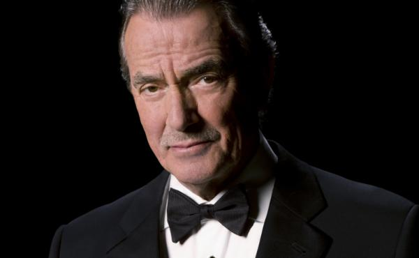 Eric Braeden plays business magnate Victor Newman on CBS' The Young and the Restless.