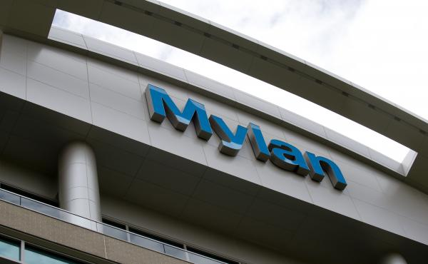 Generic drugmaker Mylan is one of the companies reported to be the subject of a Justice Department investigation into pricing of generic drugs.